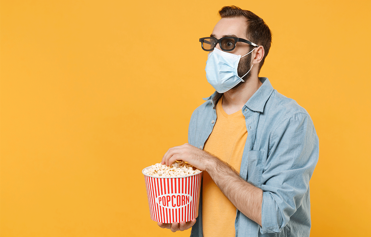 Top 5 Pandemic Movies Every Pharma Practitioner Should Watch