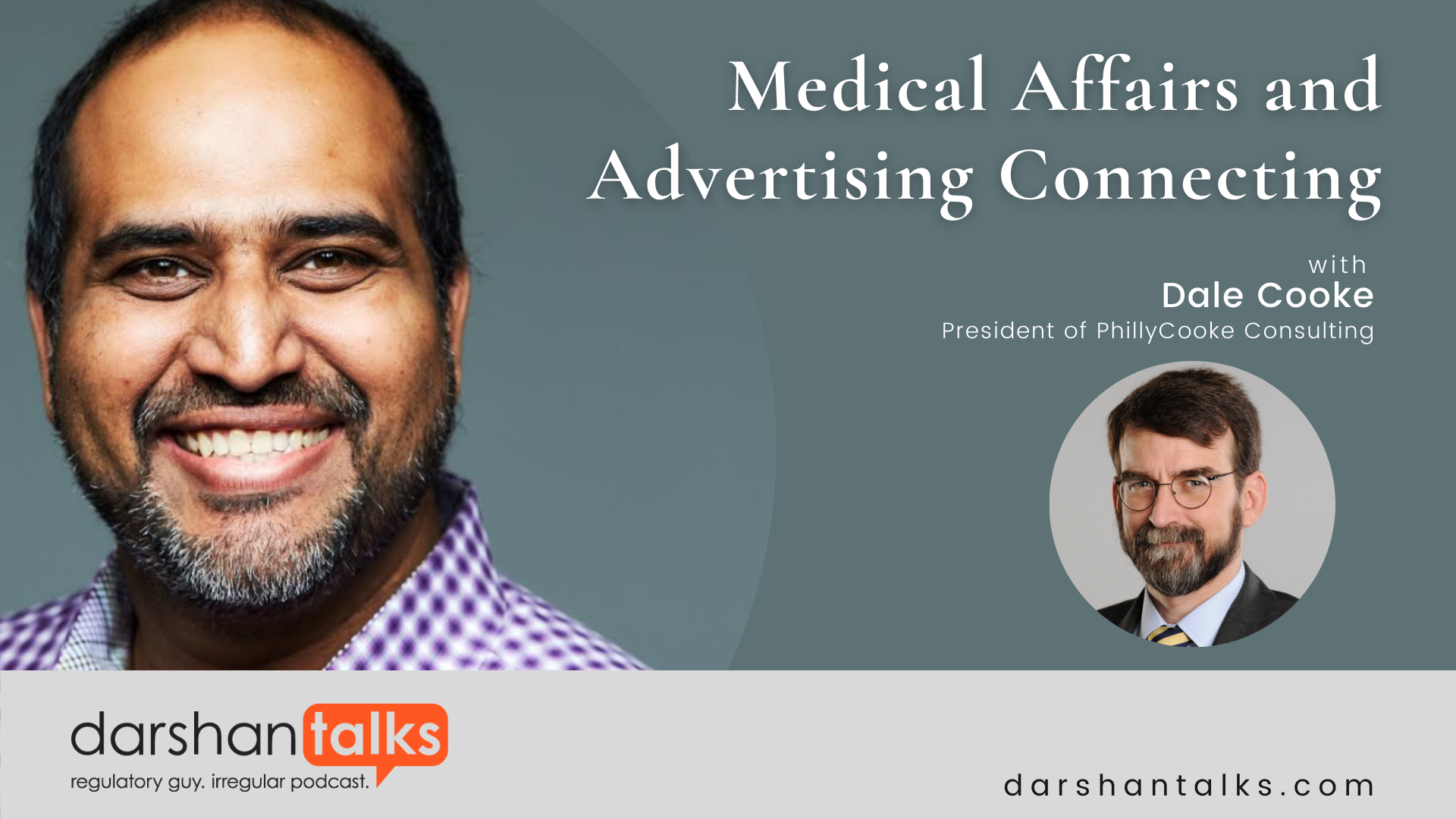 Medical Affairs and Advertising Connecting
